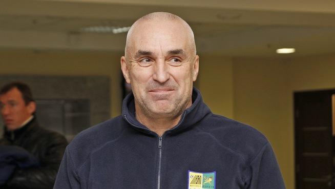 Харьковский Металлист обрел нового хозяина