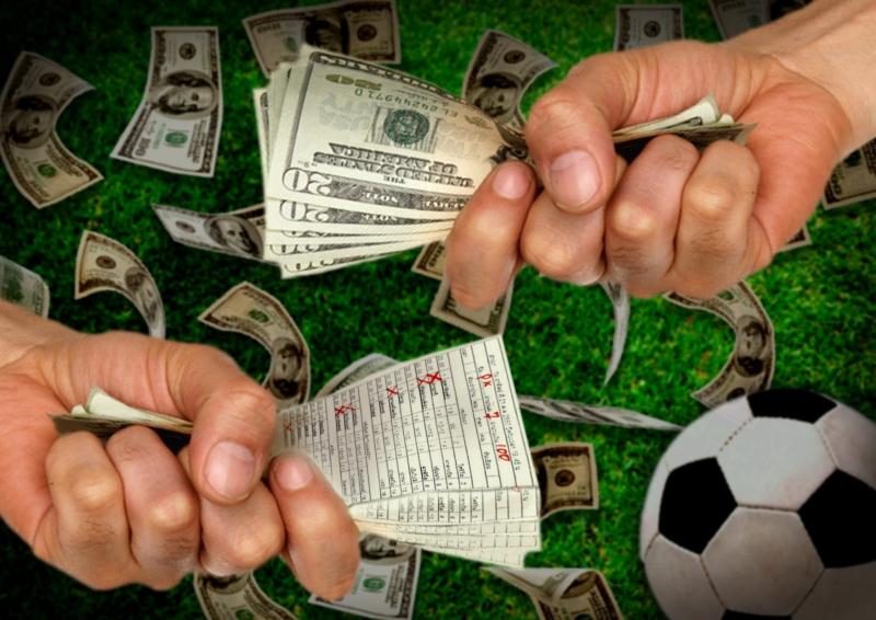 Как делать футбольные ставки с выгодой для себя?