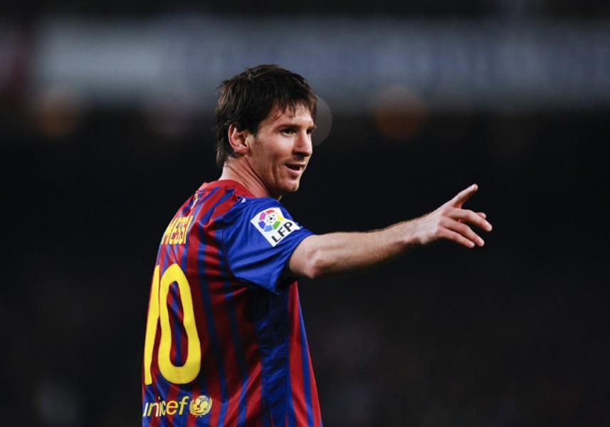 Крошка Лео - почти самый богатый футболист