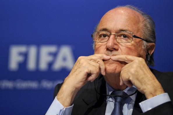 Руководитель ФИФА не согласен с идеей проведения футбольного чемпионата СНГ