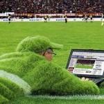 Футбольные ставки в режиме онлайн