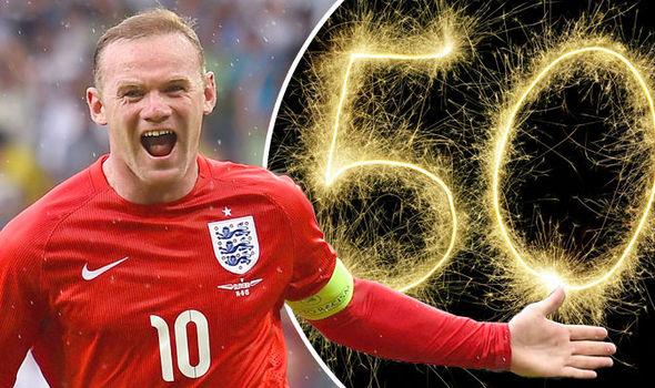 У сборной Англии сменился лучший нападающий в истории