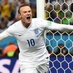50 голов Уэйна Руни за сборную Англии_футбольное видео