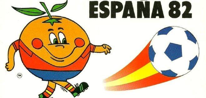 Футбольный талисман Кубка мира 1982 года
