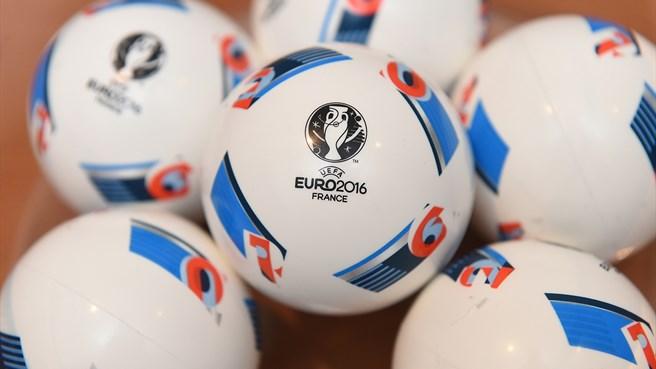 Евро 2016_жеребьевка финального турнира