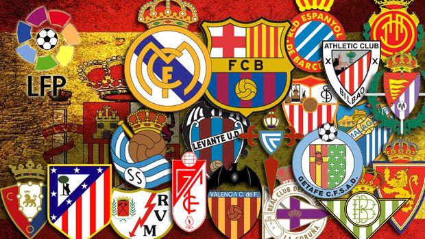 Лучший футбольный прогноз на сегодня в чемпионате Испании