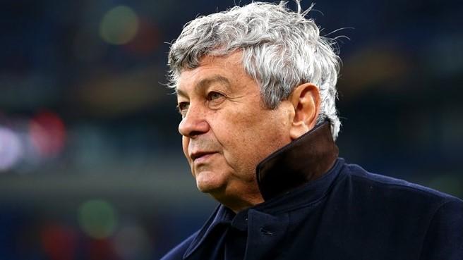 Мистер Луческу оставил пост главного тренера горняков
