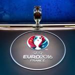 Фото главного трофея Евро-2016