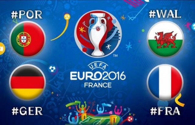 Полуфинал на Евро-2016_фото