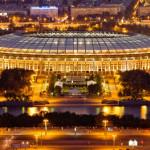 Большая спортивная арена Лужники примет финал Кубка мира ФИФА