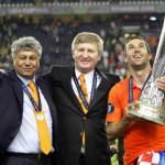 Лучшие сезоны украинских команд в еврокубках_ТОП-3