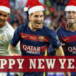 Наступил Новый год - год Огненного Петуха