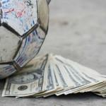 Фото выигрышных ставок на футбол