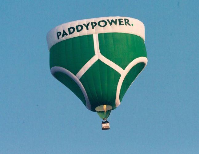 Необычные ставки в букмекерской конторе Paddy Power