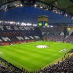 В полуфинал Лиги Европы проходят немцы