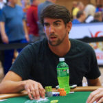 Лучший пловец в истории и покер